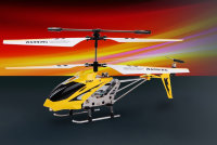 3-channel gyro helicopter SYMA-107G