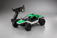 1/10 EP 2WD Nexxt RTR (Green)