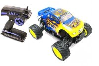 HSP Electric Off-Road KidKing 4WD 1:16