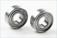 Shield Bearing (5x11x4/2Pcs)