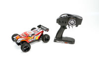 Ghost Mini 1/18 EP 4WD Off Road Truggy (Brushed, Ni-Mh)