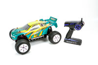 Tribeshead 1/10 EP 4WD Off Road Truggy (Brushed, Ni-Mh)