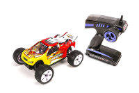 1/16 EP 4WD Off Road Truggy