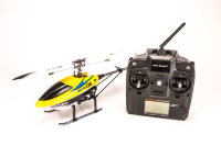 Solo Pro 228 (Aluminum Version with J5 transmitter)