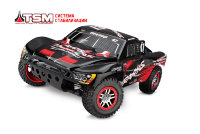Slash Ultimate 1/10 4WD VXL TQi Fast Charger TSM