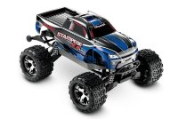 Stampede 4x4 VXL Brushless 1/10 RTR (ready to Bluetooth module)