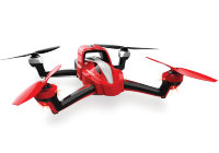 Aton GPS Quadcopter (3000mAh LiPo, Fixed Camera Mount)