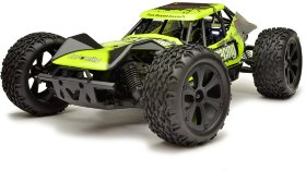 Радиоуправляемый багги BSD Racing Prime Desert Assault V2 Buggy Brushless 4WD RTR масштаб 1:10 2.4G - BS218R