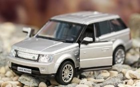Машина Ideal 1:30-39 Land Rover Range Rover Sport - ID-019064