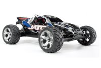Jato 3.3 Nitro 2WD 1/10 RTR (with telemetry)