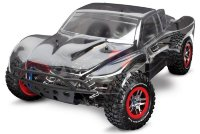 Slash 4x4 Platinum VXL Brushless Low CG 1/10