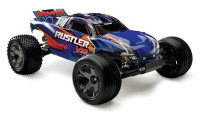 Rustler VXL Brushless 2WD 1/10 RTR + NEW Fast Charger