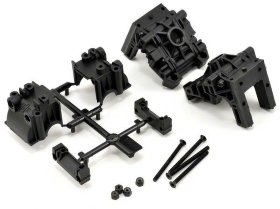 Корпус редуктора - GEAR BOX SET - HPI-105284