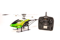 Solo Pro 228 (Plastic Version with JF-M transmitter)