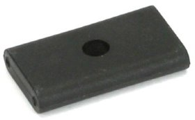 Tail Drive Shaft Lower Bearing Block|Mount: B400 - EFLH1454
