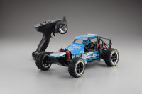 1/10 EP 2WD Sandmaster Buggy RTR (blue)