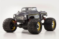 1/8 EP 4WD Mad Force Kruiser VE 2.0 RTR