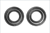 Shield Bearing(8x16x5) 2Pcs