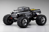 1/8 GP 4WD Mad Force Kruiser RTR