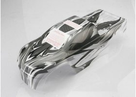 Корпус автомодели Body, T-Maxx, ProGraphix (replacement for the T-Maxx 2.5 painted body. Graphics are printed, require - TRA4926X