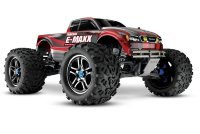 E-Maxx Brushless MXL 4WD 1/10 RTR (with telemetry)