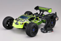 1/8 GP 4WD Inferno NEO ST RTR (Green)