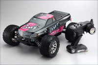 1/10 EP 4WD DMT VE Truck RTR