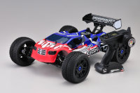 1/8 GP 4WD Inferno NEO ST RTR (Blue)