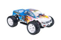 Brontosaurus 1/10 EP 4WD Off Road Monster (Brushed Ni-Mh)