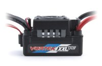 Team Orion Vortex VE-XXL Brushless ESC Waterproof (130A/2-4S)