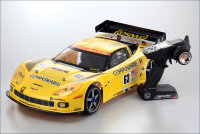 1/8 EP 4WD Inferno GT2 VE RS Corvette RTR