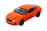 Bentley GT Supersport 1:14