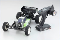 1/10 EP 2WD Ultima RB6 RTR