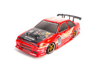 Flying Fish 1 Pro 1/10 EP 4WD On Road Car Drift (Brushed, Ni-Mh)