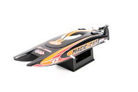 Magic cat V3 2.4G RTR, black color, 2013 Version