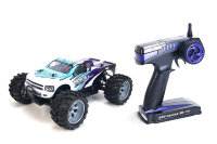 Mini Knight Pro 1/18 EP 4WD Off Road Monster (Ni-Mh, Brushless)