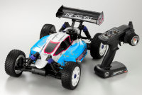 1/8 GP 4WD Inferno NEO RTR (Blue)