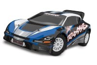 Rally 1/10 VXL Brushless Low CG 4WD RTR