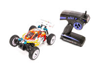 Trojan 1/16 EP 4WD Off Road Buggy (Brushed, Ni-Mh)