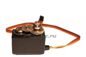 Сервомашинка цифровая Tower Pro High Torque Professional Speed MG995 Servo - TP-61104
