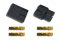 Traxxas Connector (male/female) (1)
