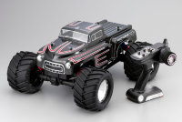 1/8 EP 4WD Mad Force Kruiser VE RTR