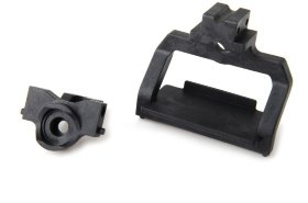 FSX Receiver holder bevel gear redirected mount - MST-230010
