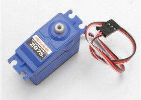Servo, digital high-torque (ball bearing), waterproof - TRA2075