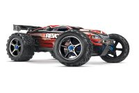 E-Revo Brushless MXL 4WD 1/10 RTR (with telemetry)