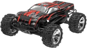 Радиоуправляемый монстр Iron Track Raider Brushless 4WD RTR масштаб 1:8 2.4G - IT-MegaE8MTL