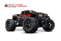 X-MAXX 1/5 4WD Brushless TQi Ready to Bluetooth Module TSM