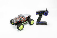 1/16 EP 4WD Monster Truck (Brushed, Ni-Mh)