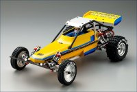 1/10 EP 2WD Racing Buggy SCORPION