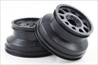 Wheel (Black/2pcs/ULTIMA SC)